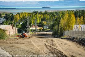 Pavimentarán calle en El Calafate 6,3 Millones