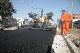 5 Ofertas para la pavimentación de más de 100 cuadras en Quilmes Oeste $99 Millones