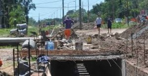 3 Ofertas Desagüe Pluvial en Colastine Norte $1,6 Millones