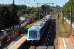 Adjudican obras por $ 526,6 Millones para la electrificación del ferrocarril Roca