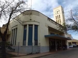Remodelación edificio para Escuela de Cine – Guaymallén – Mendoza  $8,3 Millones