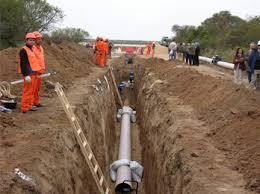 La Provincia de La Pampa firmó convenio con Supercemento $103 Millones
