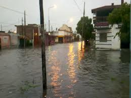Bernal Este – Licitan obras hídricas para Villa Luján $112 Millones