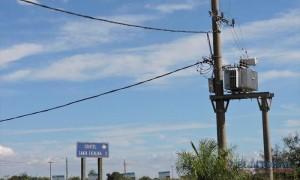 Abrieron licitaciones de obras eléctricas para Santa Catalina por $390 Millones