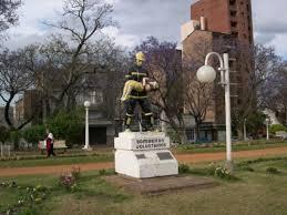 Puesta en Valor de Plaza Alberdi – Paraná $2,1 Millones