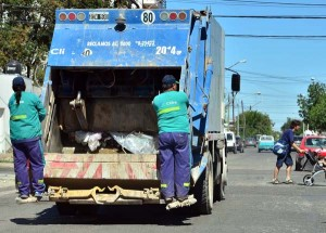 Tres empresas licitaron el servicio de recolección de residuos y barrido de calles de Neuquén – Neuquen