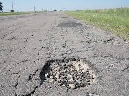 Readjudicaron el Bacheo de la Ruta Nacional Nº 152 $40 Millones