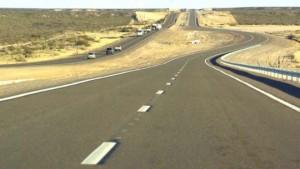 Ruta Nacional N° 3 Puerto Madryn – Trelew y Accesos $130 Millones