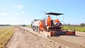 Entre Ríos invertirá $ 220 Millones en la repavimentación de la Ruta Nº 38