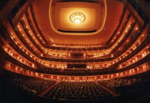 Licitaron obras para el Teatro Argentino La Plata $37 Millones