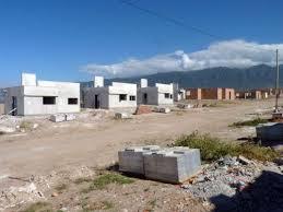Licitaron 430 nuevas viviendas en Valle Chico – Catamarca $153 Millones
