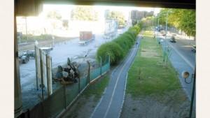 Nuevo Polo Inmobiliario en Palermo (CABA)