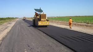 Invierten $400 millones en obras viales del departamento Gualeguaychú