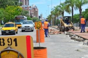 Renovación total para 100 calles del Centro de Córdoba $30 Millones