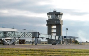 Obras en Aeropuertos $ 136 Millones