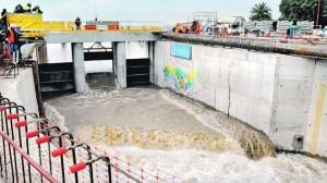 Precalificados para el Aliviador del Arroyo Vega U$S 100 Millones