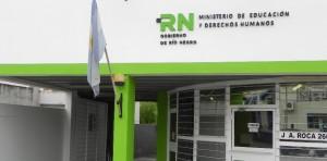 Bariloche: se firmó inicio de obra CET 28 $10 Millones