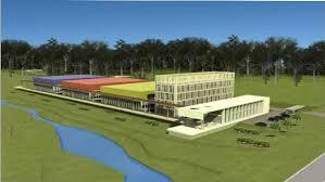 Adjudican Construcción Centro de Incubación y Desarrollo de Empresas de la Municipalidad de General Pueyrredón. $78 Millones