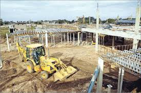 Ofertas para construir 6 edificios escolares (Santa FE) 46 Millones