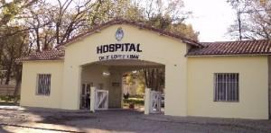Roca: Nuevo Centro de Salud y refacción en Odontología del Hospital $6,7 Millones