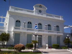 "Hospital Municipal ""Bernardino Rivadavia""  Gral. Alvear $1 Millón"