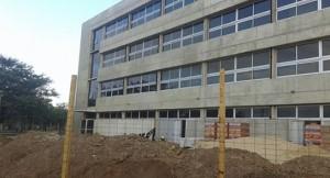 Está en marcha la última etapa del Hospital Ceres $100 Millones