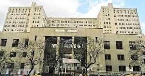 Refuncionalización del Hospital de Clínicas 1° Etapa Fase Inicial $40 Millones