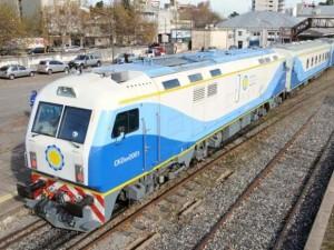 Invertirán  9.000 millones de pesos para mejorar la infraestructura ferroviaria