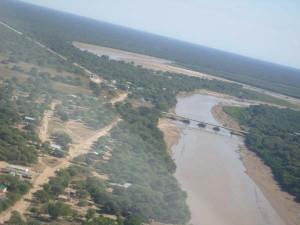 Apertura: Defensas Marginales en el Río Pilcomayo – Misión La Paz $20,4 Millones