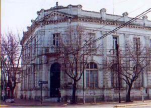 3a. etapa para la obra del Museo Regional Saladillo