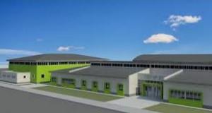 Obra Escolar en General Roca $38,8 Millones