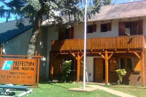 Terminación del Edificio Prefectura de San Martin De Los Andes $7,7 Millones