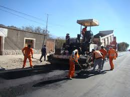 Pavimentación de 54 cuadras en Quilmes $52,9 Millones