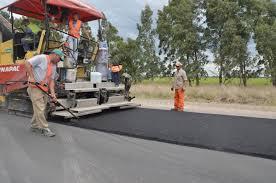 Reparación de la Ruta Provincial N°41 $19,2 Millones
