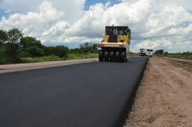 Repavimentación deRuta Provincial N°5 – Santiago del Estero – $ 300 Millones