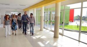 Sede Vecinal del B° Guayra en Trelew $2,4 Millones