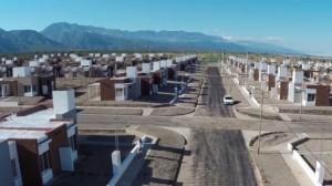 La Rioja – Chilecito construyen 214 Viviendas