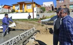 64 Viviendas e Infraestructura en Puerto San Julian $33,3 Millones