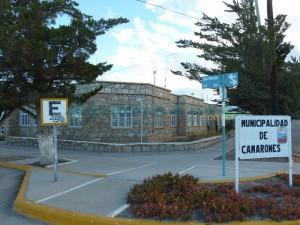 Ruta Nº 30, acceso a Camarones 18/25 Millones