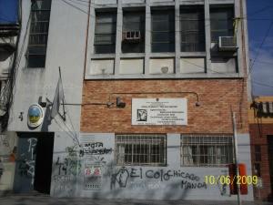 Puesta en valor Edificio Escuela de Danzas $2,7 Millones