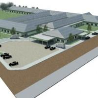 Nuevo Hospital de Catriel $134 Millones
