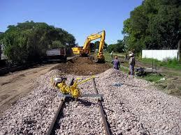 Adjudican la recuperación y mejoramiento del ferrocarril Gral. Belgrano – Provincia de Chaco $1.046 Millones