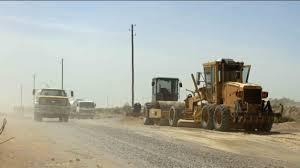 Repavimentación Ruta Prov. Nº 30 empalme Ruta Nacional Nº 3-Camarones $18 / 25 Millones