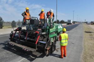 Autopista Pilar-Pergamino. Ruta Nacional N°8 Tramo III – Pcia de Bs. As. $641,9 Millones