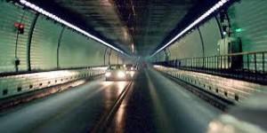 Trabajos de Reparación del Túnel Subfluvial Hernandarias $3,6 Millones