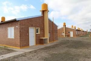 Licitan 140 viviendas en localidades de Chaco $47,8 Millones