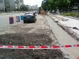 Apertura: Construcción de Calzada en YERBA BUENA $48 Millones