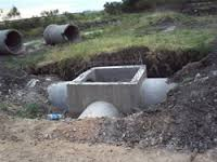 Desagües pluviales en San Andrés de Giles $20 Millones