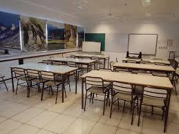 Mantenimiento de Escuelas Ciudad de Buenos Aires $60 Millones