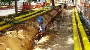 Santa Fe Gas Natural a 55 localidades